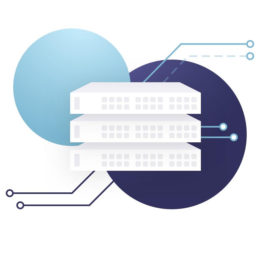 Deep, versatile network experience