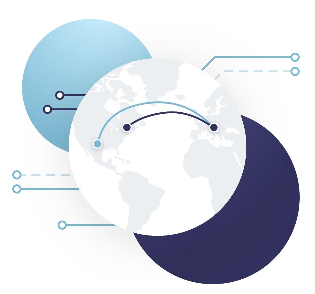 Global infrastructure deployments